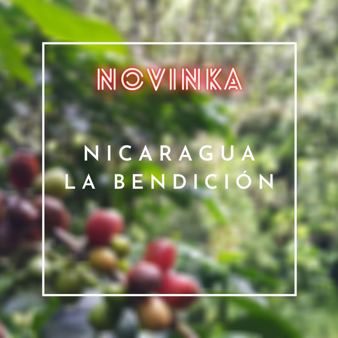 NICARAGUA La Bendición