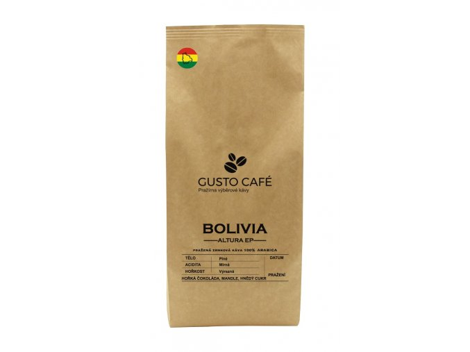 Bolivia 250