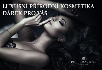 Philip Martin´s přírodní kosmetika