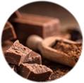 čokoláda K