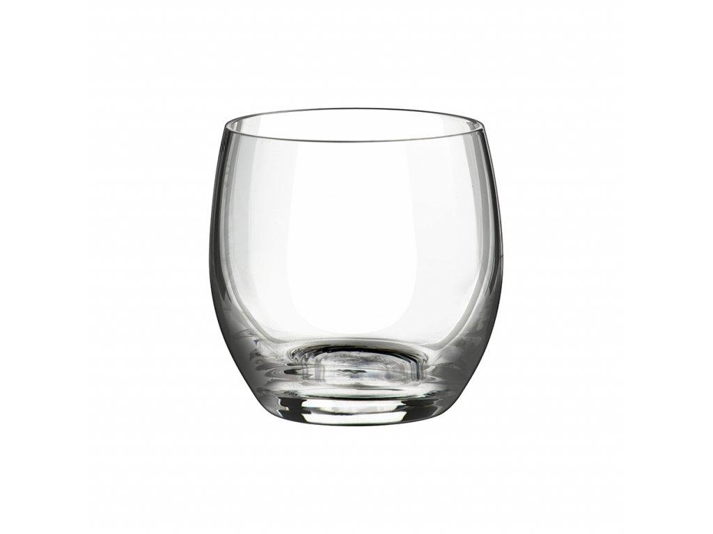 mise en bouche glass 4191 130ml rona