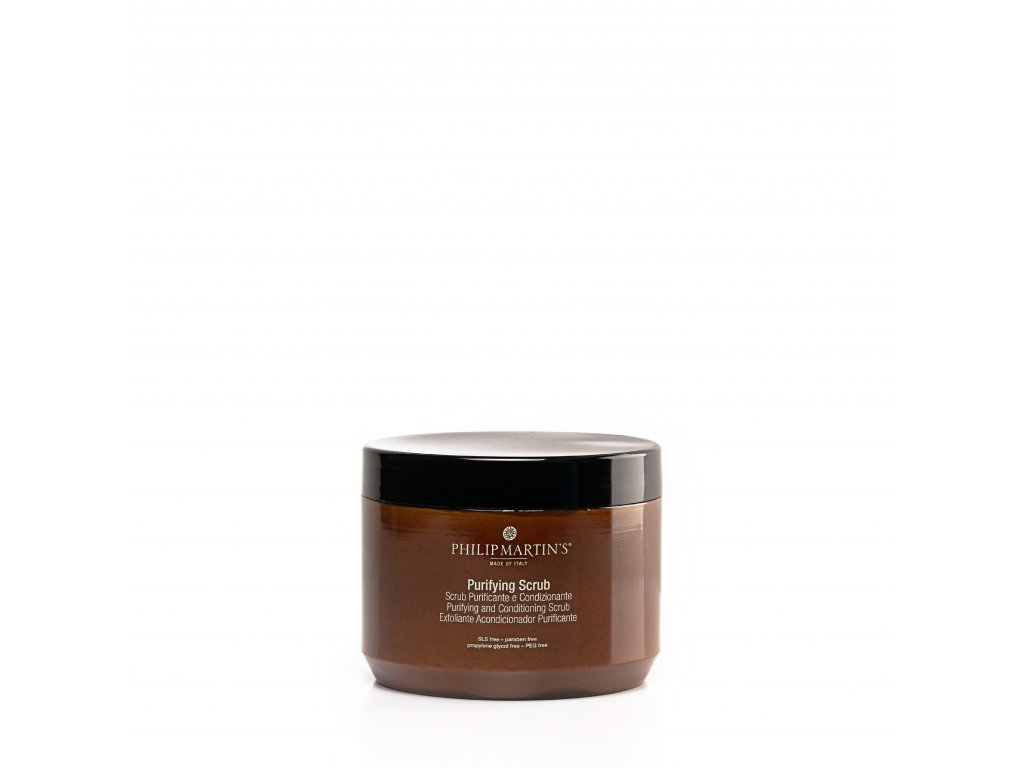 Purifying Scrub 500 ml