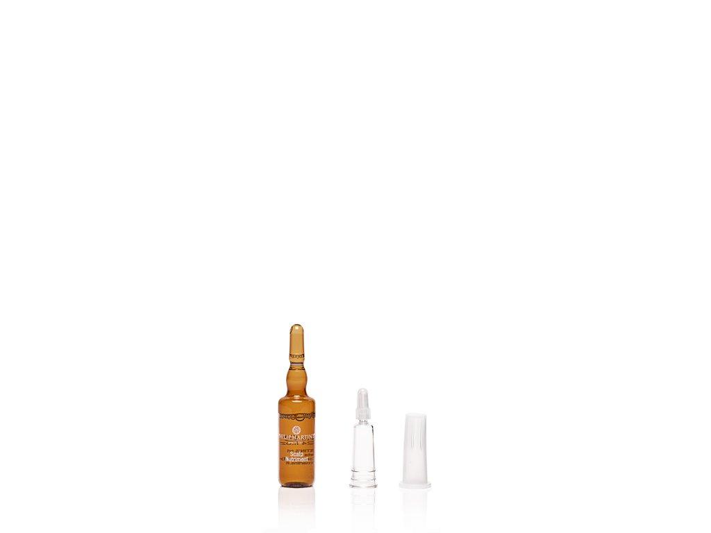 SCALP NUTRIMENT FLUID voda proti vypadávání vlasů