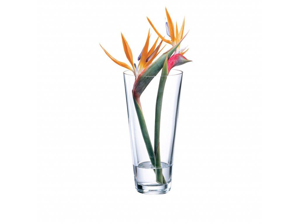 Rona Skleněná váza 300 mm