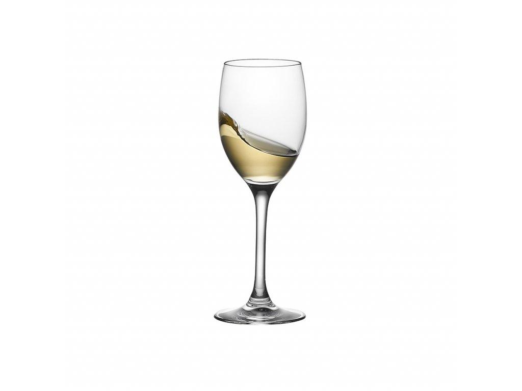 RONA Sklenice na víno CITY 190 ml