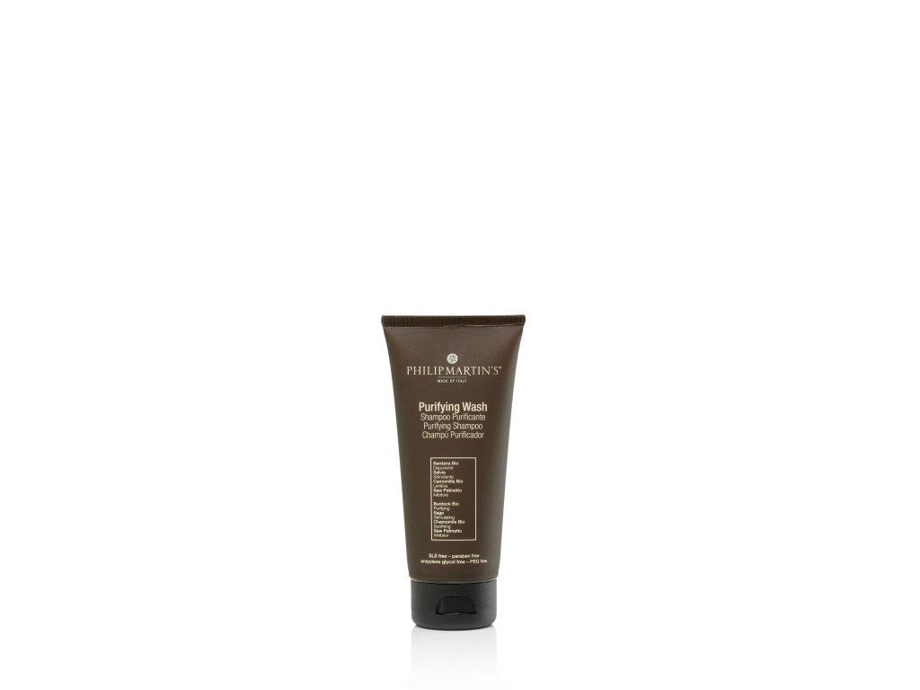 PURIFYING WASH šampon pro problematickou pokožku