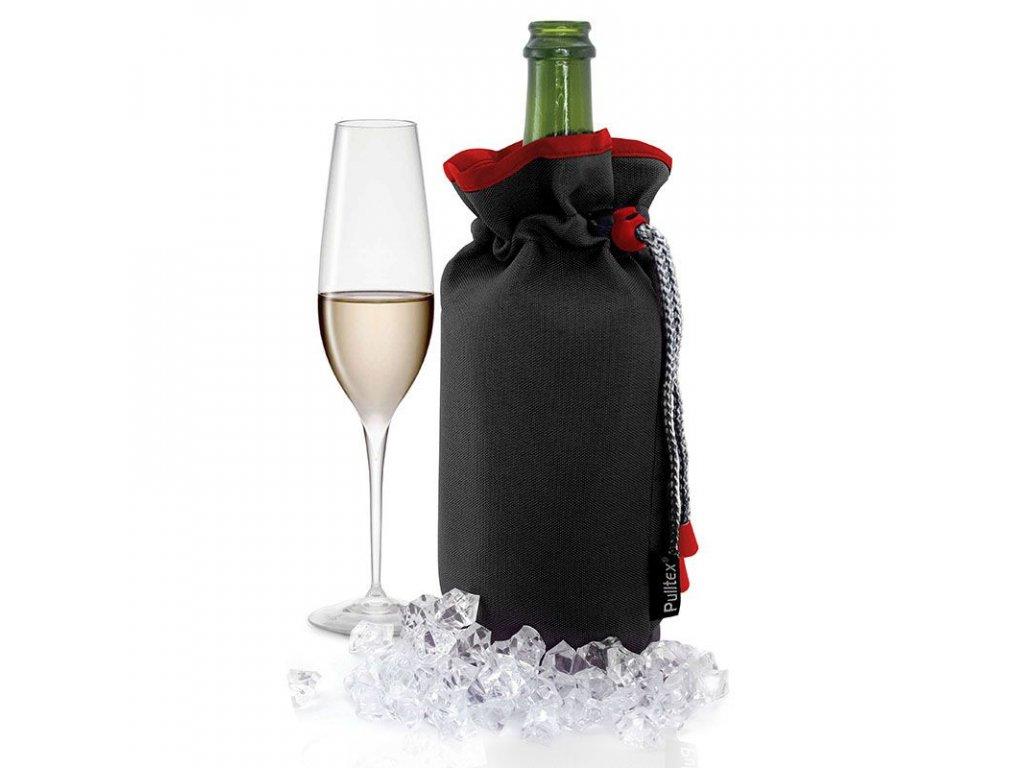 Chladící obal na víno a sekt Pulltex Monza Cooler Bag
