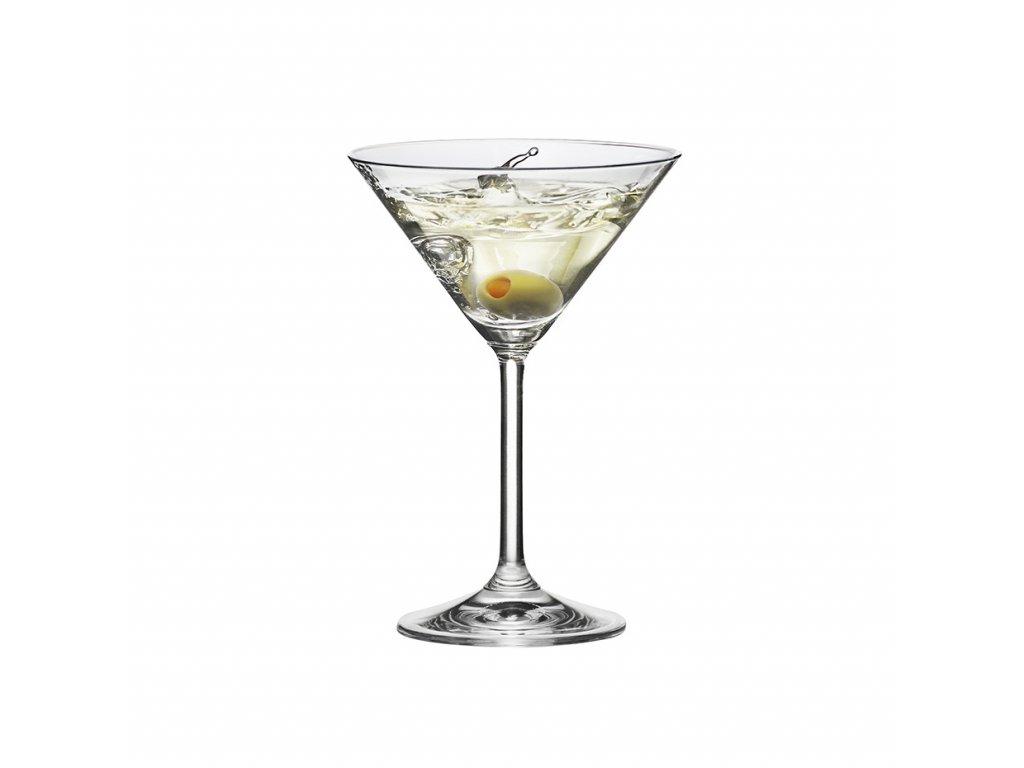 RONA Sklenice Martini GALA 180 ml