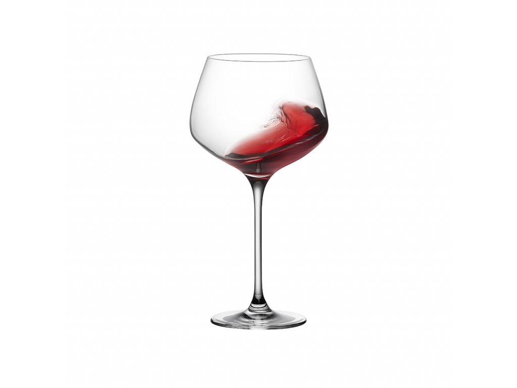 RONA Sklenice na víno Burgundy CHARISMA 720 ml