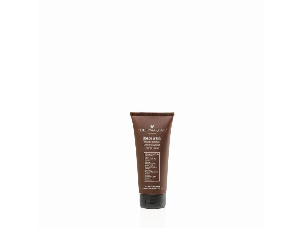 OPACO WASH sprchový gel pro vlasy i tělo