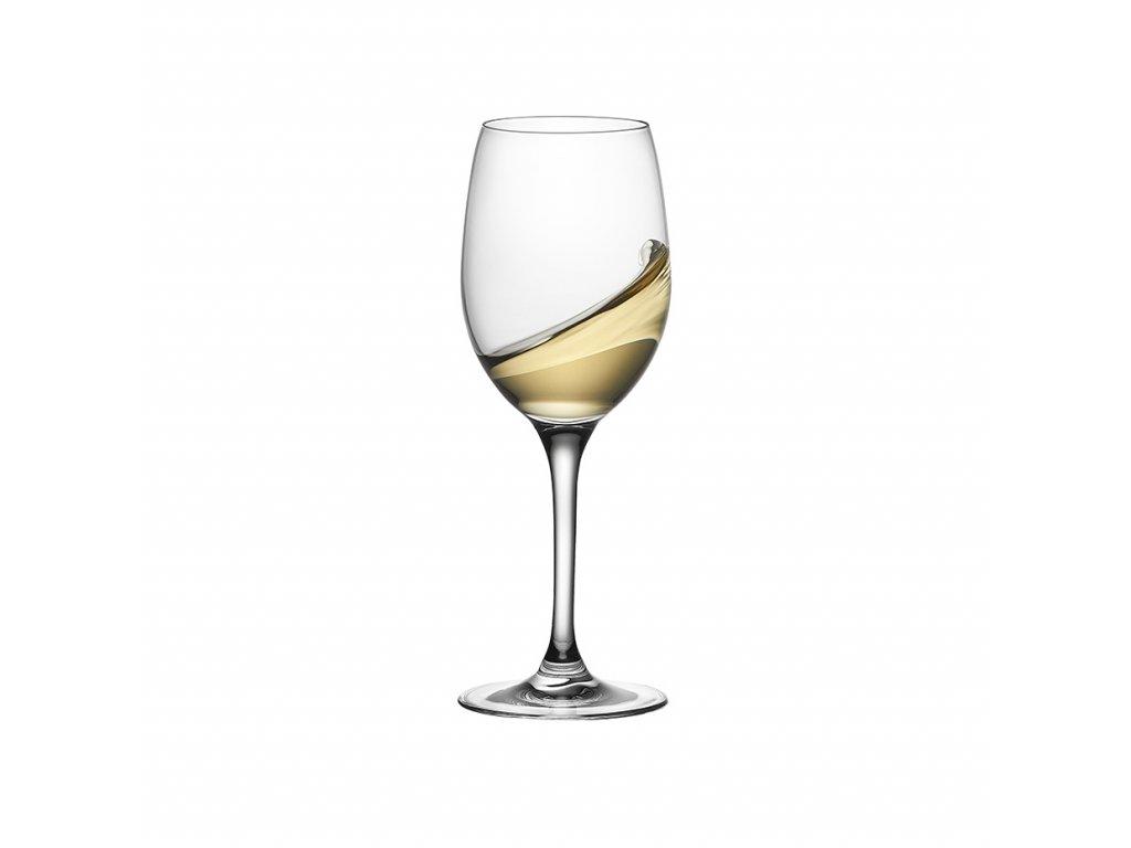 RONA Sklenice na víno CITY 240 ml