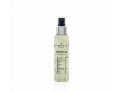 PLEASURE HAIR & BODY hydratační sprej na vlasy a tělo