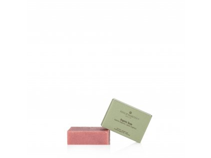 ORGANIC SOAP 100GR