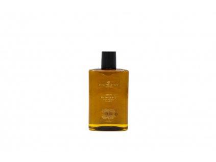 GRAPE MASSAGE OIL hroznový masážní olej