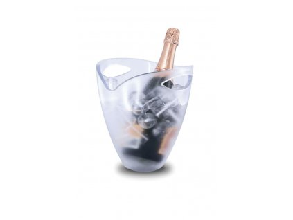 Ice Bucket Transparent 2