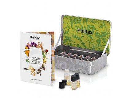 Pulltex White Wine & Champ. Essence Set