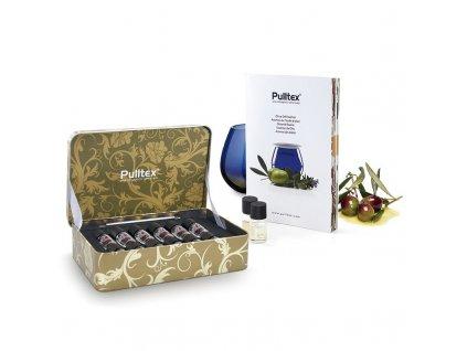 Pulltex Olive Oil Essence