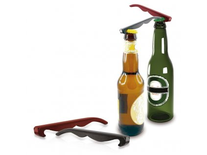 Pulltex Metalic Bottle Opener