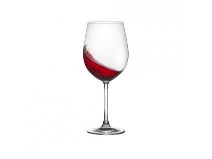 RONA Sklenice na víno Bordeaux MAGNUM 610 ml