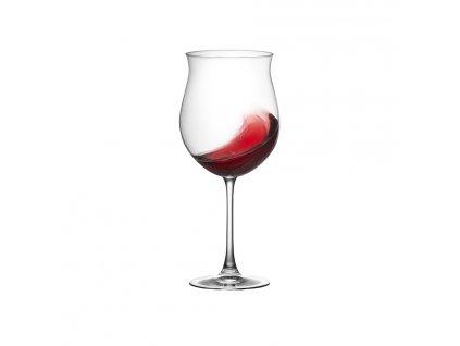 RONA Sklenice na víno MAGNUM 660 ml