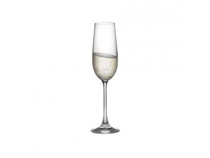 RONA Sklenice Champagne MAGNUM 180 ml