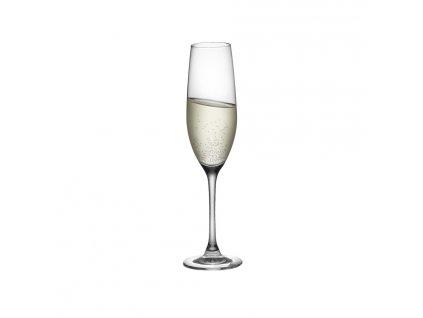 RONA Sklenice na Šampaňské CITY 200 ml