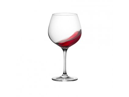 RONA Sklenice na víno Burgundy CITY 610 ml