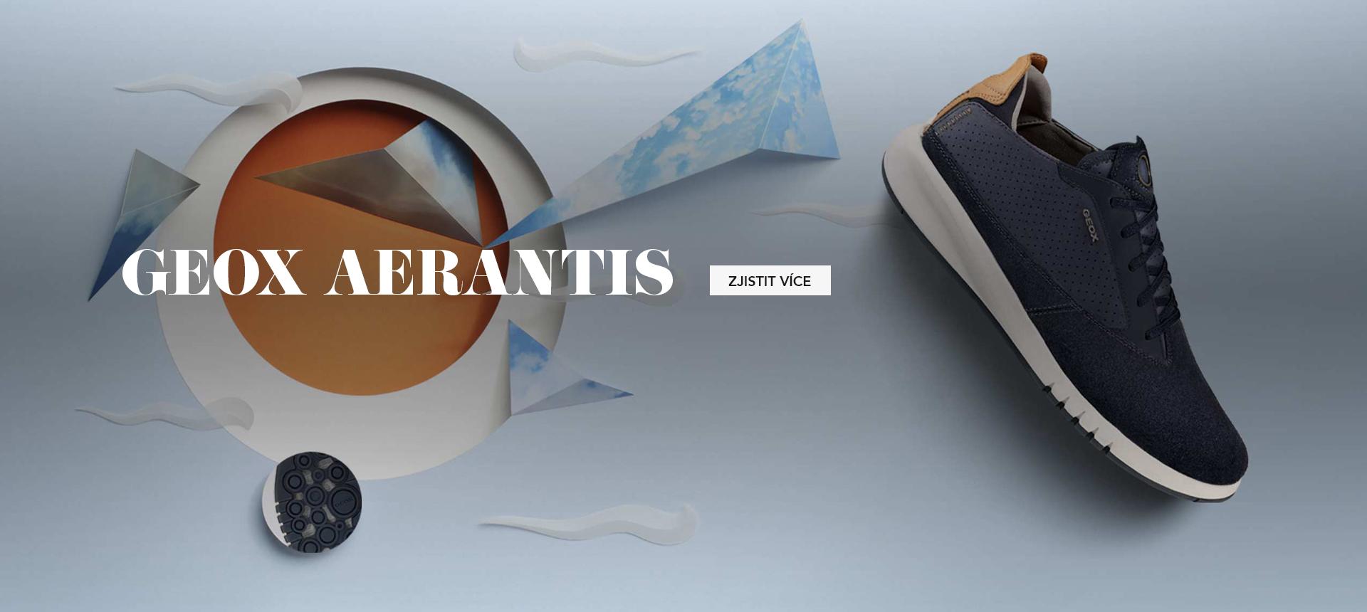 geox aerantis