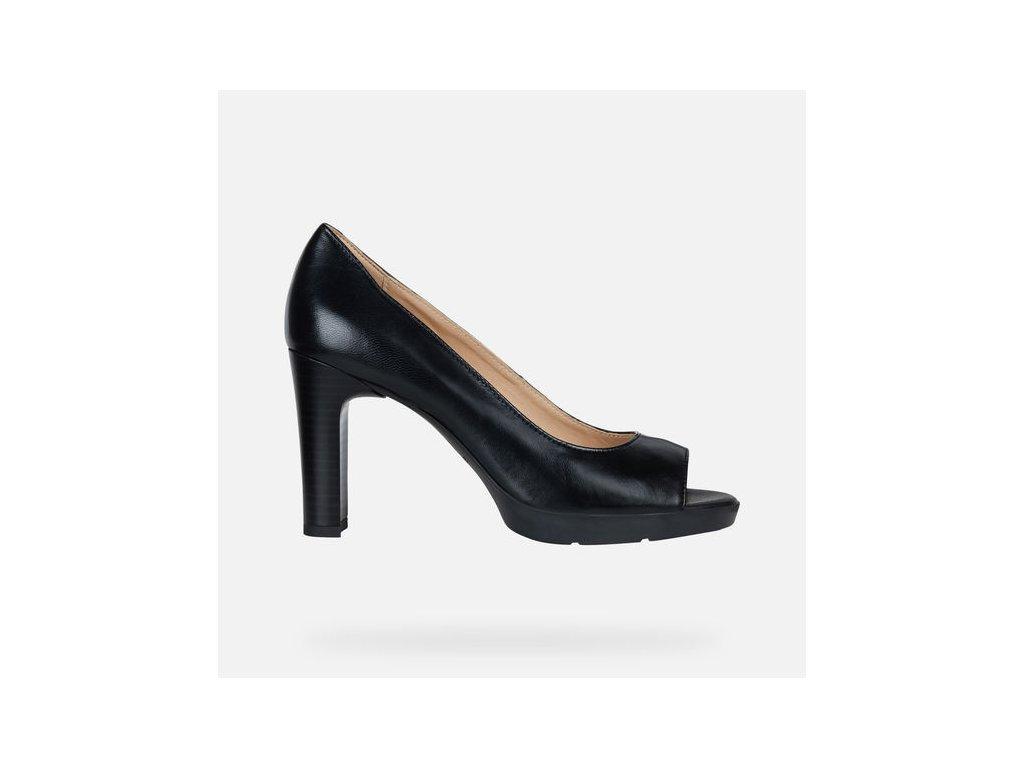 Dámská značková obuv GEOX bc7e6cb8dc