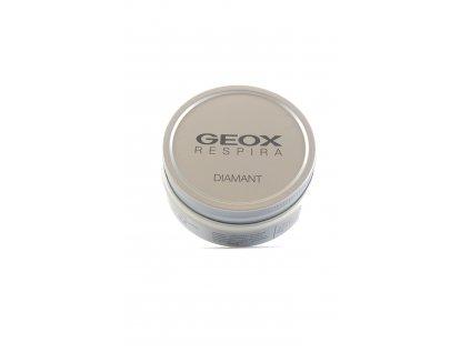 Geox Diamant - Krém na boty Transparentní