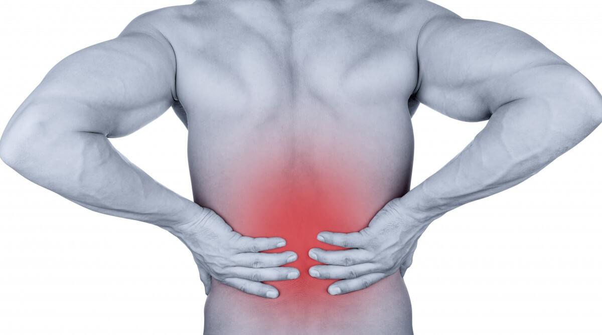 7 nejlepších cviků k úlevě od bolesti spodní části zad