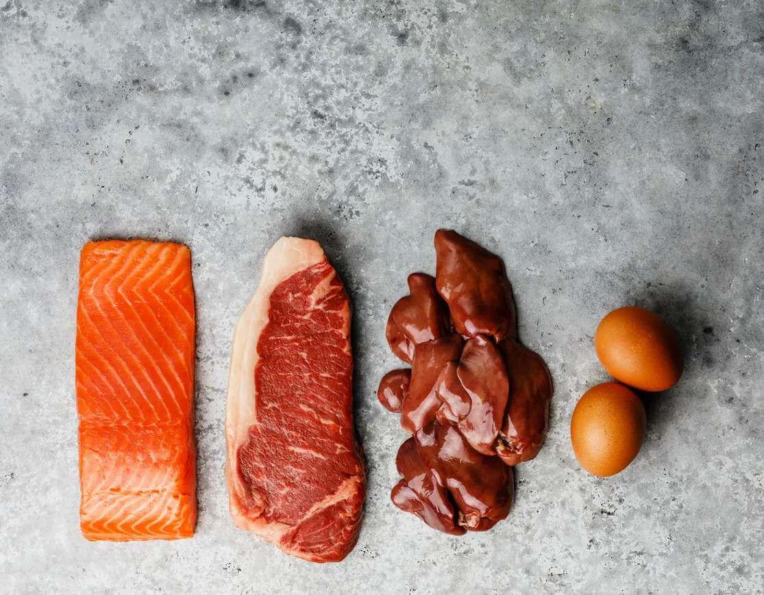 Co je to masožravá dieta?