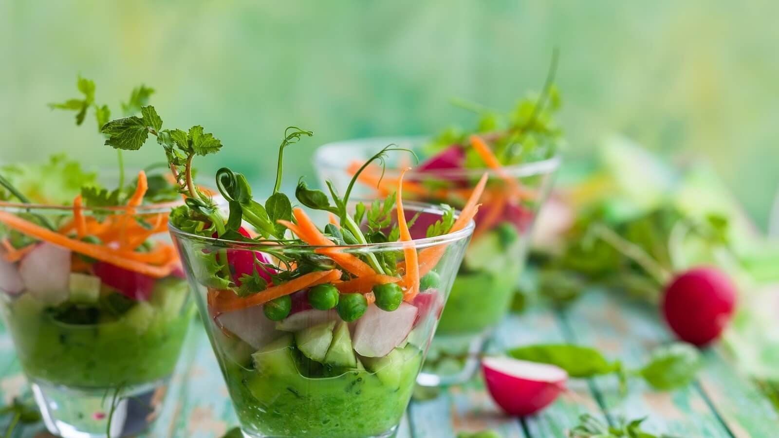 Jaké jsou výhody syrové stravy?