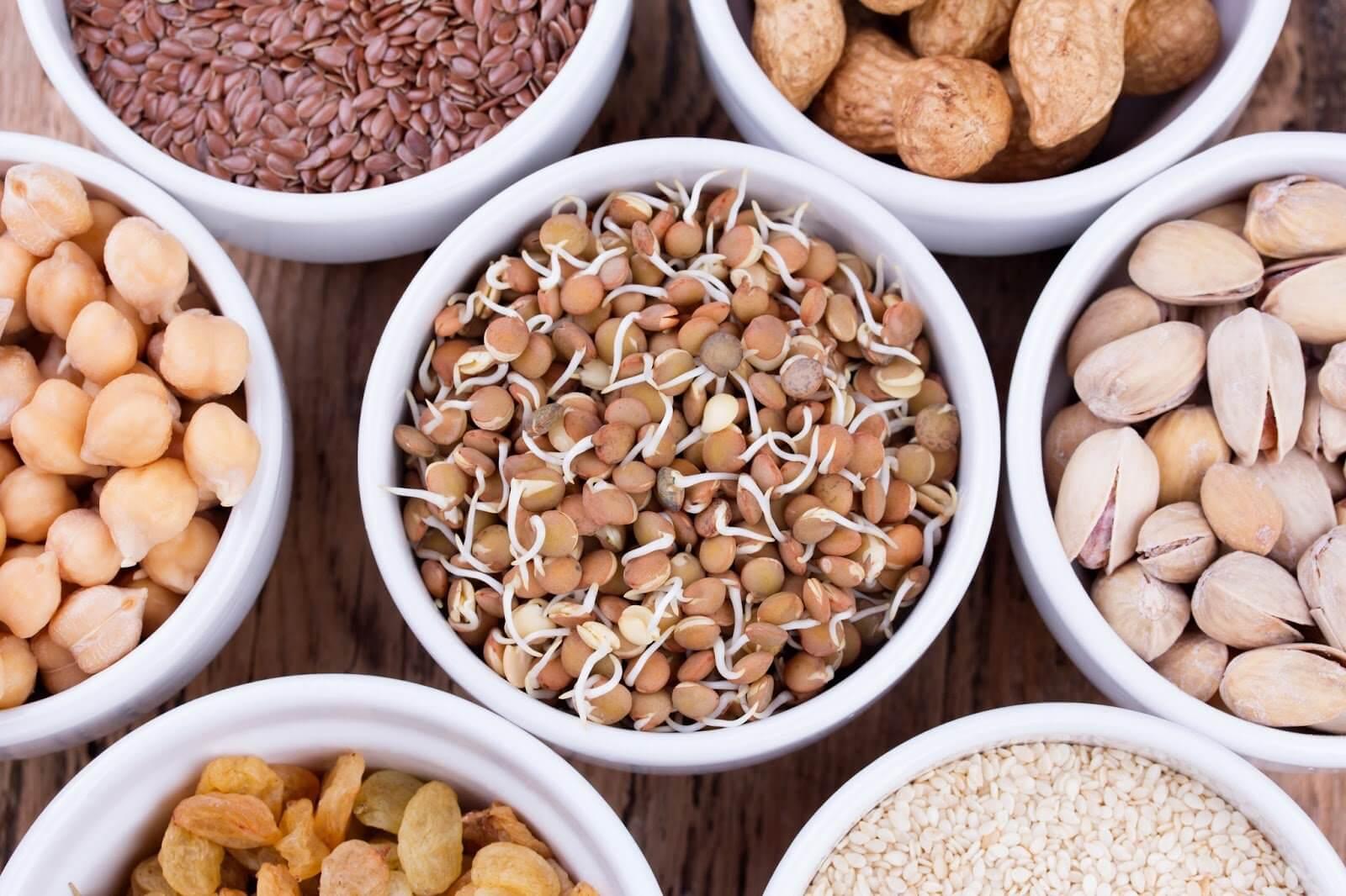 Co je to dietní vláknina?