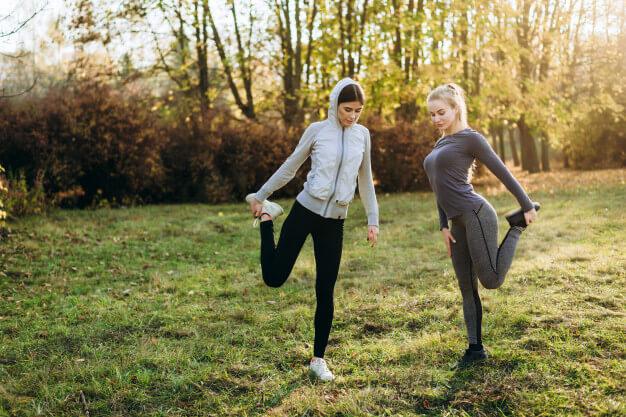 Jak začít cvičit po probuzení?