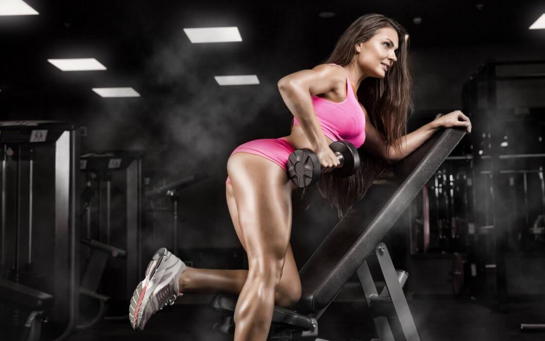 Jak nabrat svaly? Zkuste trénink FST-7