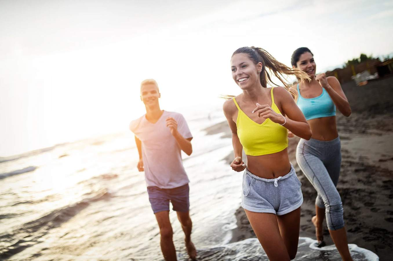 Jaké doplňky a vitamíny používat v létě?