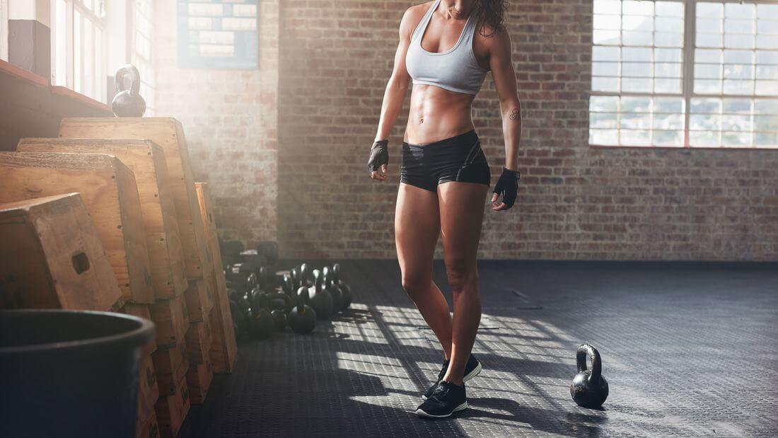 Jak zrychlit metabolismus?