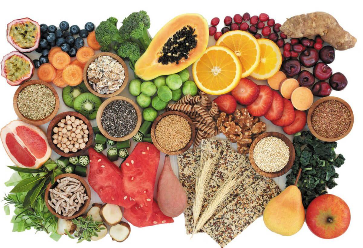 Kolik jíst za den vlákniny, abychom zhubli?