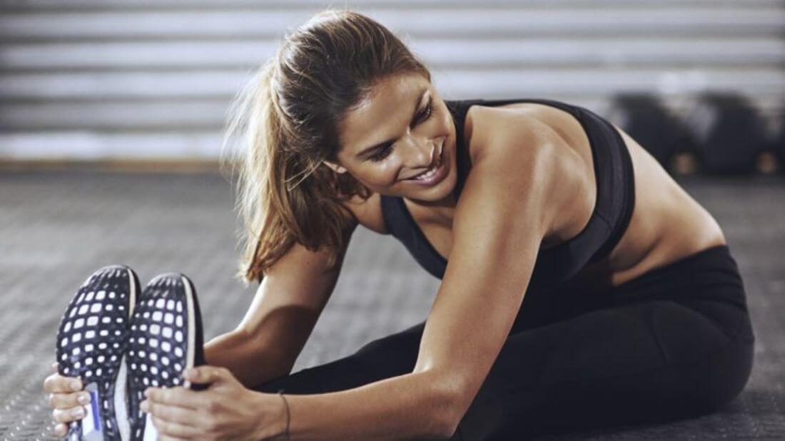 Výhody vytrvalostního tréninku