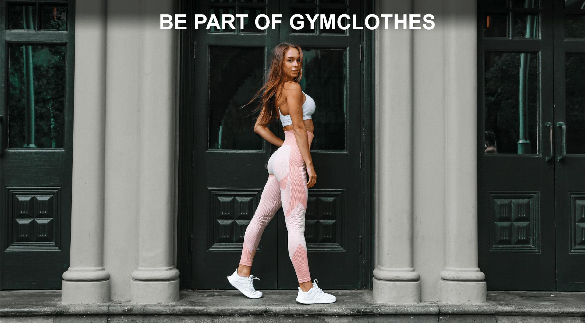 Gymclothes