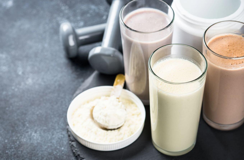 protein účinky