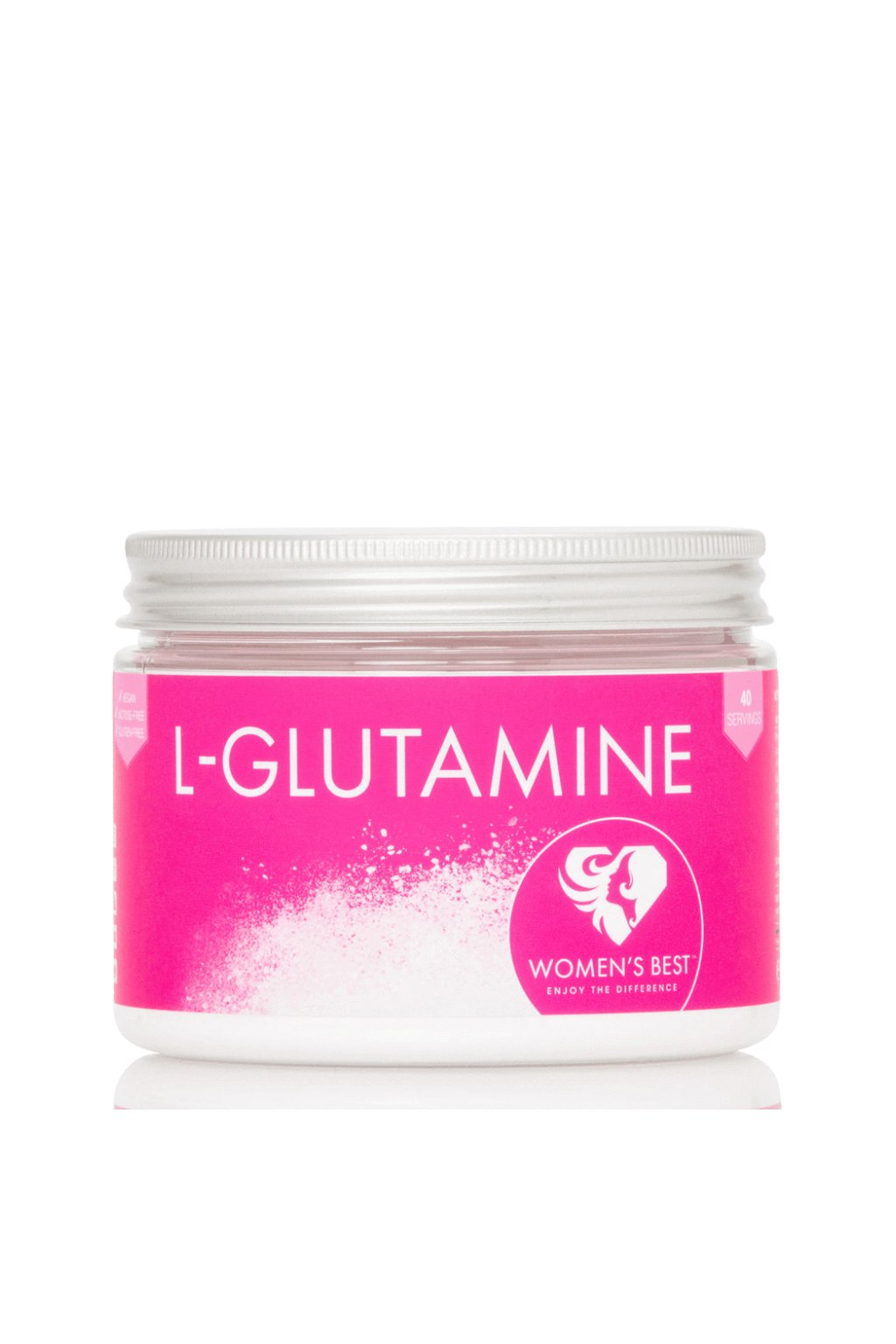 Women´s Best L-Glutamine Powder 200g
