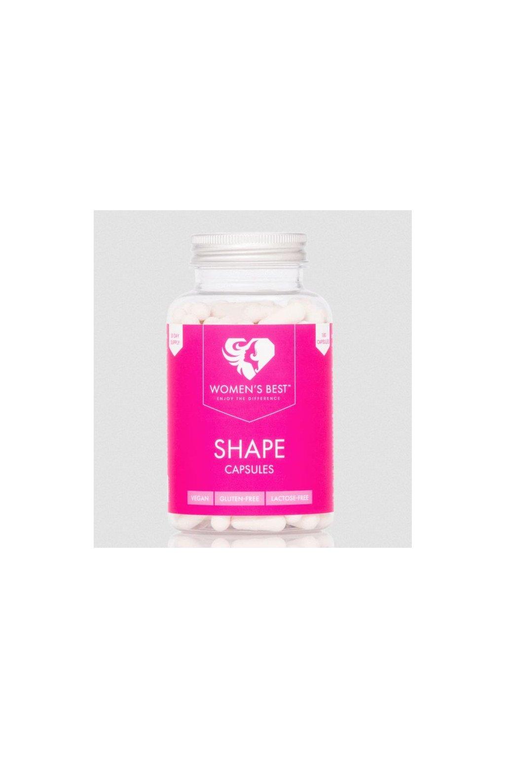 Women´s Best Shape