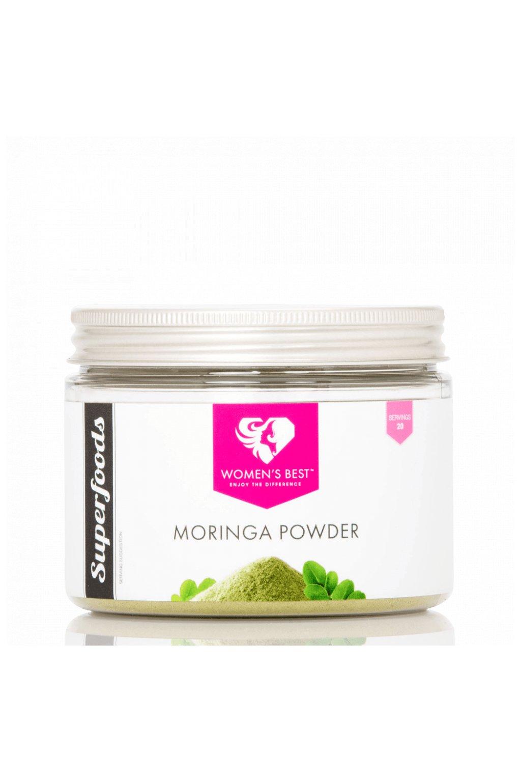 Women´s Best Moringa Powder 200g