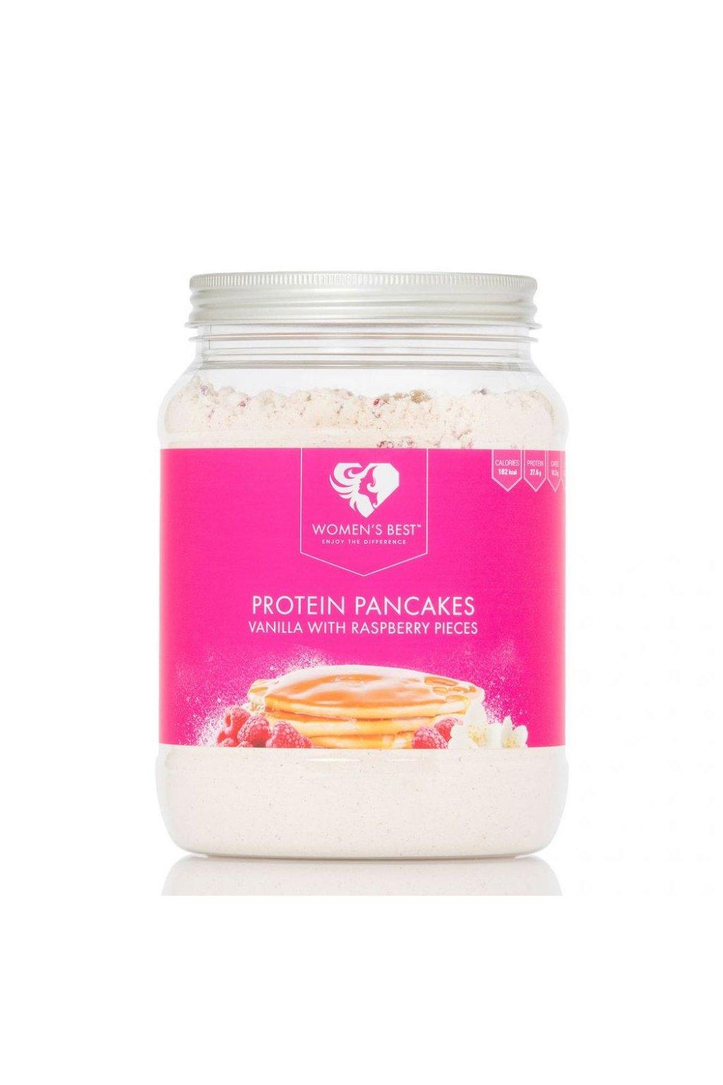 Women´s Best Protein Pancakes 500g