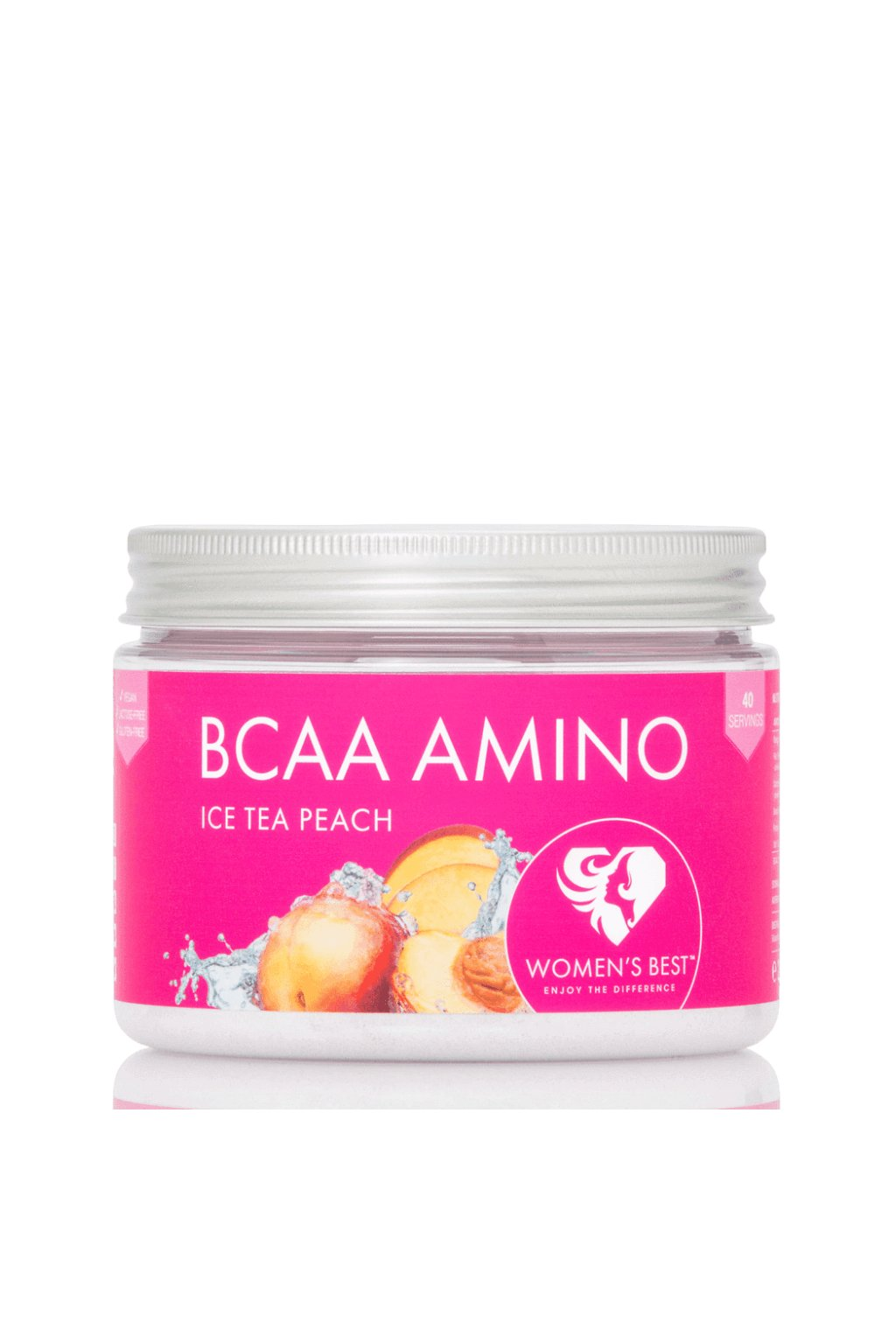 Women´s Best BCAA Amino 200g