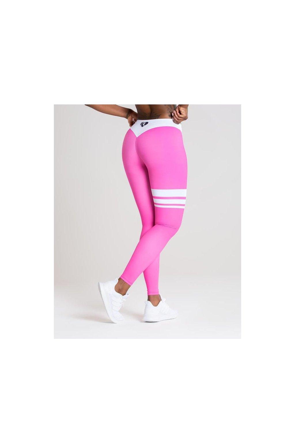 Legíny Women´s Best Inspire Pink