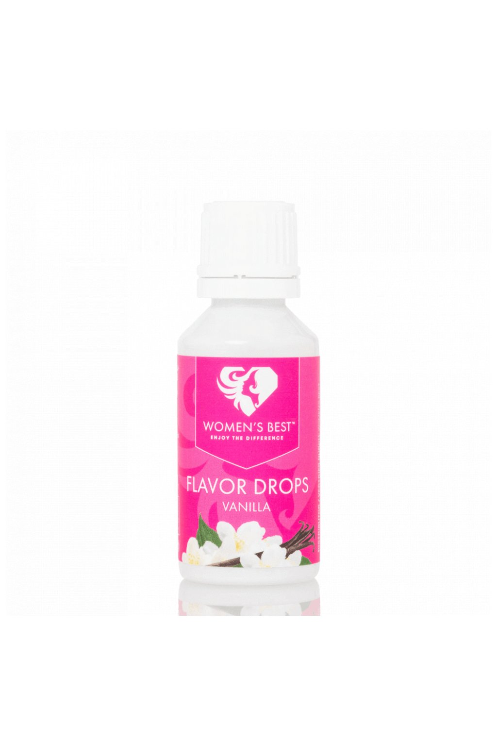 Women´s Best Flavor Drops 30ml