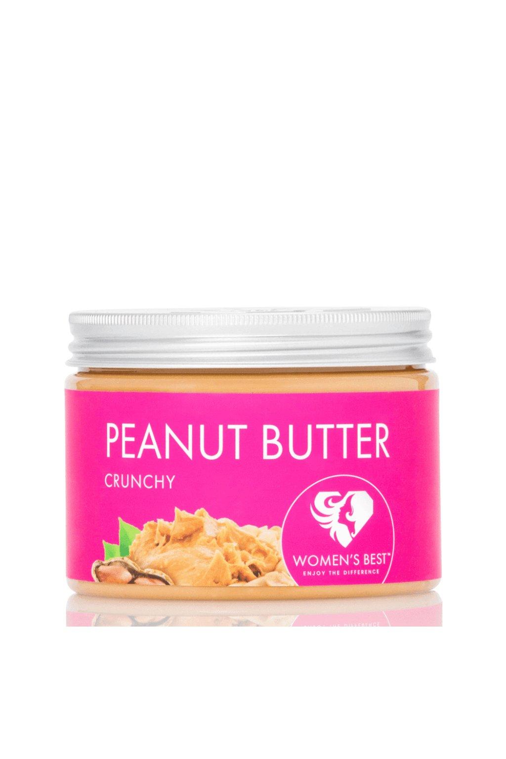 Women´s Best Peanut Butter 500g